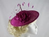 Maddox Rose Disc Headpiece